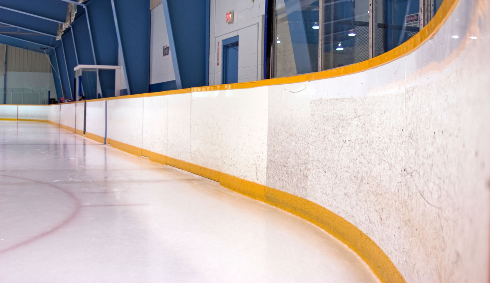 Ice Facilities